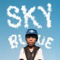Oghorse Sky Blue (Ft. JJ) Artwork