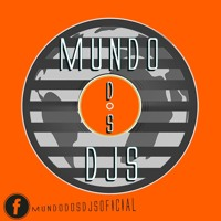 BEAT- TREPADO PH ( MUNDO DOS DJS )
