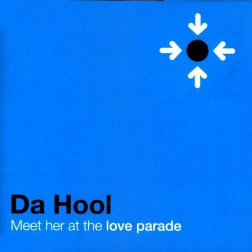 meet her at the love parade 2006