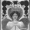 CLARIBEL: Come Back To Erin