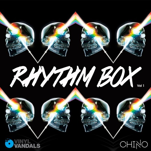 RhythmBox Vol 1.... Chino Vv