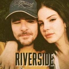 Barrie James O'Neill - Riverside feat. Lana Del Rey