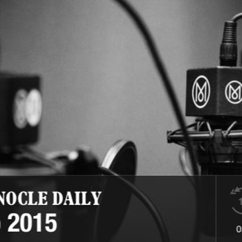 Monocle 24: The Monocle Daily Edition 1007
