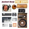 Johnny Guitar Watson - Love That Will Not Die (Ancient Deep Edit)