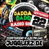 BADDA BADDA DANCEHALL RADIO SHOW SEP 22nd