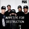 Appetite For Destruction Freestyle