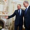 Putin, Netanyahu express disagreement over Russian involvement in Syria