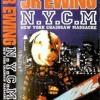 JR Ewing- Mixtape #14: N.Y.C.M (2001)
