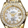 Young Zaii - I Just Want A Rollie Ft Kel