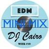 EDM MIX DJ CAIRO
