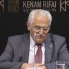 Uluslararası Kenan Rifai Sempozyumu, Oturum 8 - Oturum Başkanı Mehmet Demirci mp3