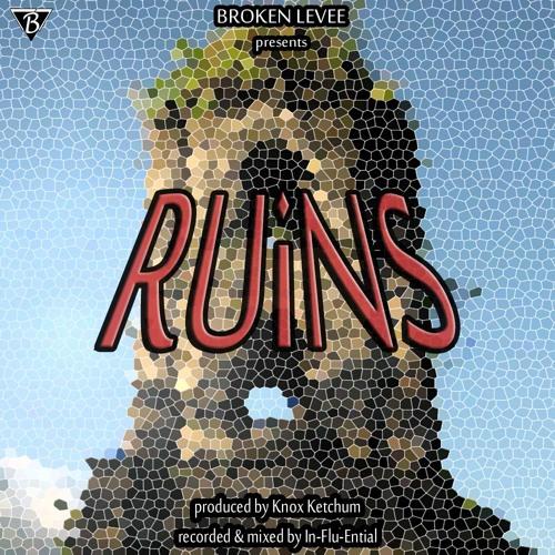 Knox Ketchum - Ruins