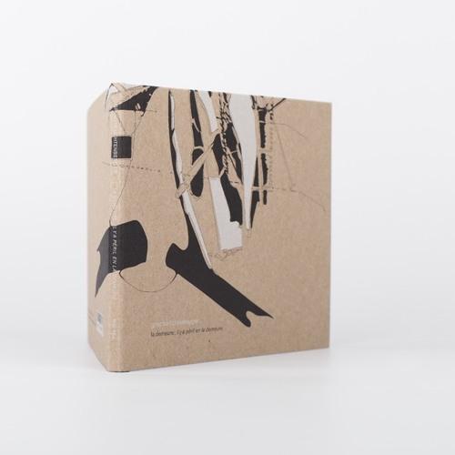 grischa lichtenberger »keys t« taken from »LA DEMEURE; il y a péril en la demeure«