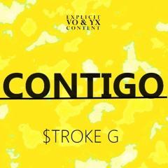 Contigo (Stimulated Tyga Ins)x Supreme