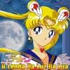 Sailor Moon - A Lenda Da Luz Da Lua (Sarah Regina)