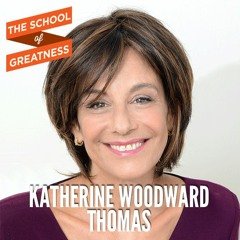 EP 231 How to Consciously End a Relationship in a Healthy Way with Katherine Woodward Thomas
