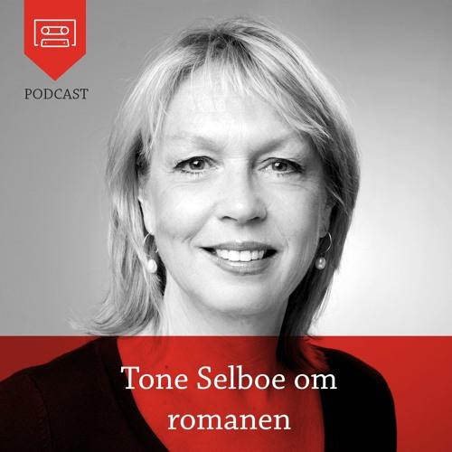 Tone Selboe om romanen - Podcast fra Universitetsforlaget