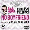 Sak Noel, Dj Kuba & Neitan ft. MV - No Boyfriend (David Pateo Remix) [REGALO CUMPLEAÑOS]