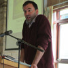 JAEC 2015: Andrew Atherstone on Holy Communion and the Church of England