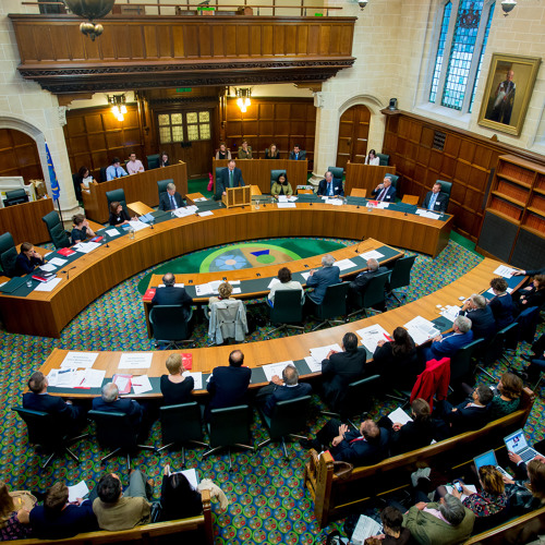 Climate Change and the Rule of Law: Judicial Perspectives from Around the World