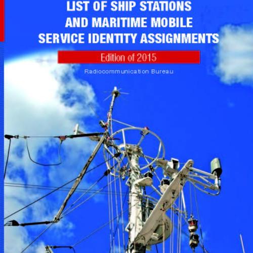 ITU's Role in Maritime Navigation