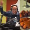 Fresku afkondiging Frits Spits op NPO Radio 1