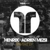 Henrix x Adrien Mezsi - BRUH (Original Mix)