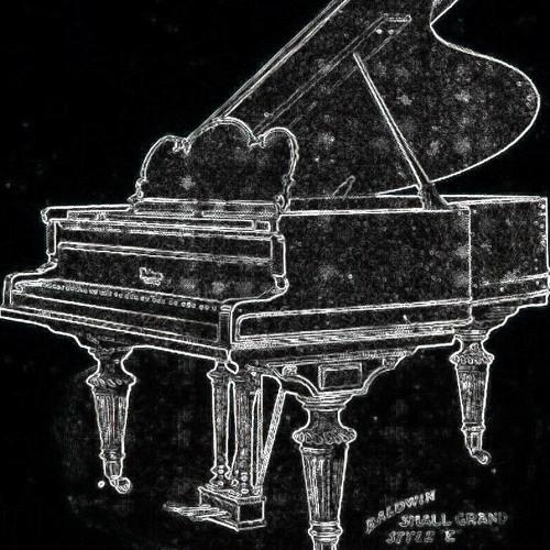 Broken - Minimal - Piano - Melody