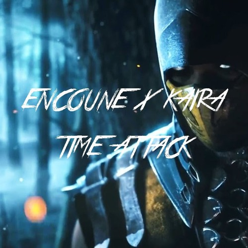Encoune & KA!RA - Time Attack (Original Mix)