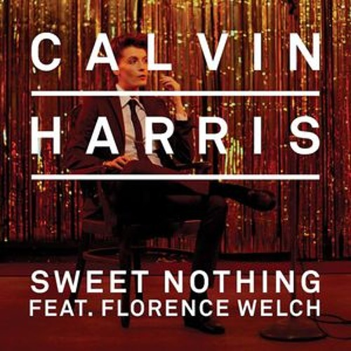 Calvin Harris - Sweet Nothing ft  Florence Welch (Acapella)**CLICK