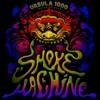 Ursula 1000 - Smoke Machine ft. bcap (Fort Knox Five Remix)