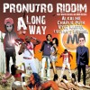 Alkaline, C. Puth, V. Kartel, Lustah & Aidonia - A Long Way (Raw) Pronutro Riddim {Most Wanted_Abra}