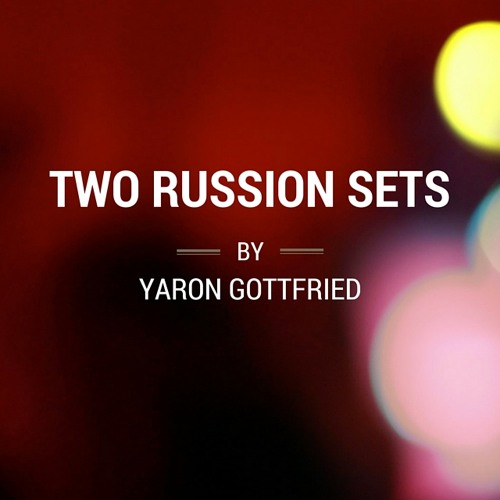 Two Russian Sets