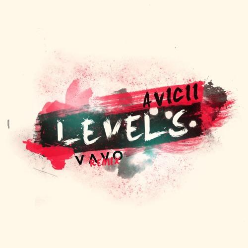 Avicii - Levels (VAVO House Remix)*FREE DOWNLOAD*