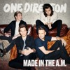 Infinity - Made in the A.M. (Piano Version)