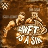 WWE NXT- SAWFT Is A Sin Enzo Amore Theme Song