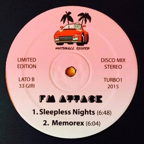 FM Attack - Sleepless Nights