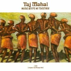 Taj Mahal - Catfish Blues