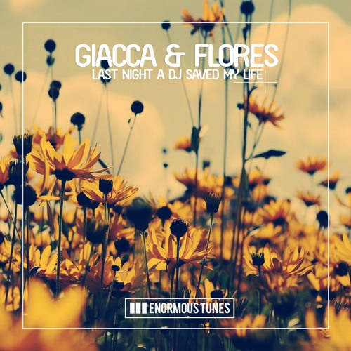 Giacca & Flores - Last Night a DJ Saved My Life (Radio Mix)