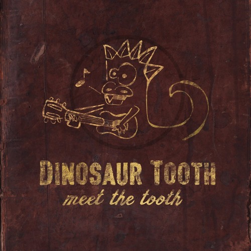 Dinosaur Tooth - Meet the Tooth