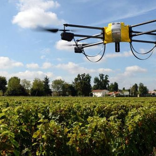 Babbage: Zoning drones