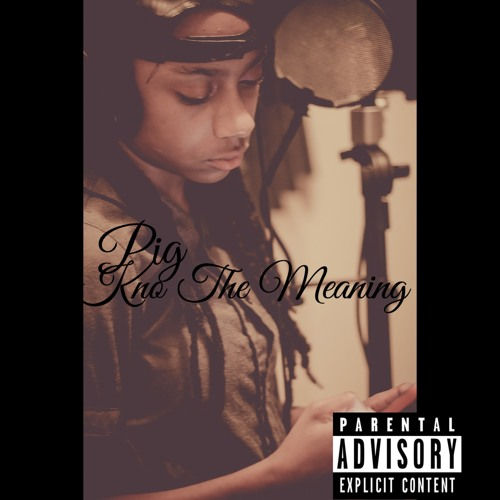 Pig the gemini - Kno The Meaning(Freestyle) by TheRealPIG | The Real