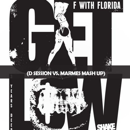 Flo Rida Ft. T - Pain - Check This Low (D SESSION & MARMES Mash Up )
