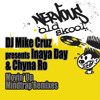 DJ Mike Cruz pres. Inaya Day & Chyna Ro - Movin' Up (Mindtrap Anthem Mix)