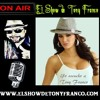 EL SHOW DE TONY FRANCO - LOVING YOU The best Love songs of all times