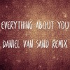 The Blizzard & Yuri Kane ft. Relyk - Everything About You (Daniel van Sand Remix) [FREE DOWNLOAD]