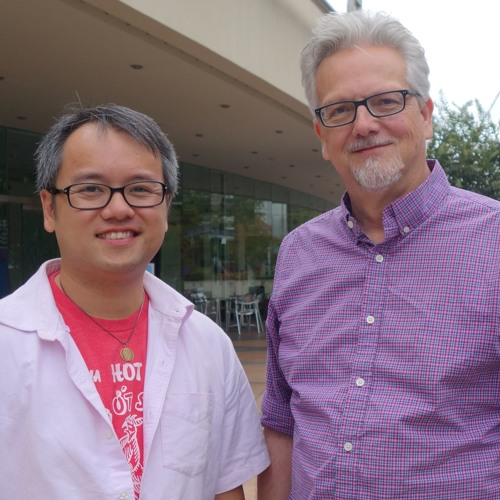 """Playwright Qui Nguyen Talks """"Vietgone"""" (SCR Podcast Ep. 6)"""