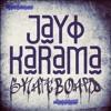 DJ Snake Vs. Junior Senior Vs Jay Karama - Move Your Skateboard Feet (HenryMasaki Mashup)