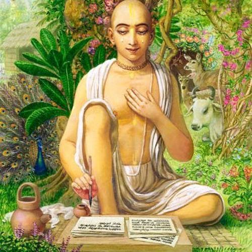 1993XX29&30 Parakiya Vad Jiva Gosvami's Opinion(SBNM Hin)