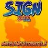 Naruto Shippuden - Sign (Opening 6) [English Cover Song] - NateWantsToBattle.mp3